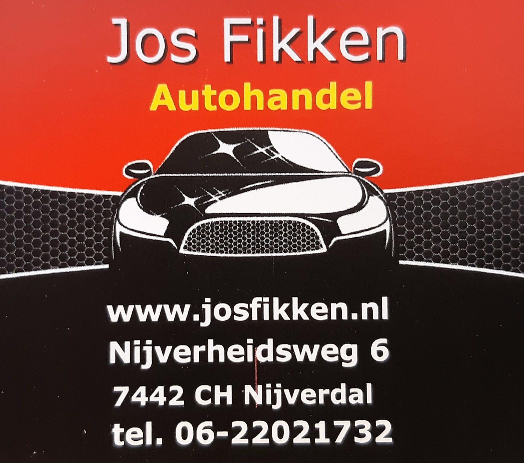 Josfikken.nl